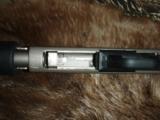 Mossberg model 590 12 gauge Nickle - 3 of 7