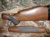 Winchester Model 12 Heavy duck Hydra coil stock - 8 of 9