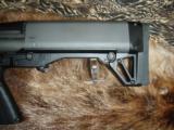 NEW in Box KEL-TEC KSG Tactical 12G w/Rail mounts & Sling - 2 of 7