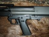 NEW in Box KEL-TEC KSG Tactical 12G w/Rail mounts & Sling - 4 of 7