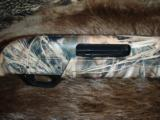 Remington M887 12G Full Camo nitromag pump shotgun mossy oak - 4 of 9