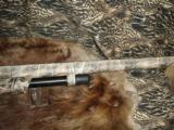 Remington M887 12G Full Camo nitromag pump shotgun mossy oak - 5 of 9