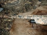 Remington M887 12G Full Camo nitromag pump shotgun mossy oak - 8 of 9