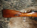 1934 Mosin Nagant 91/30 hex 7.62x54 S#7910 good condition one of a kind stamp date - 4 of 5
