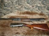 Winchester Model 1912 16G Nickel Steel pump Shotgun - 2 of 6