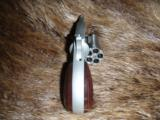 New North American Arms .22 Mag Sidewinder 5 shot revolver - 3 of 5