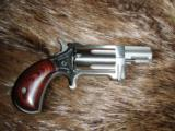 New North American Arms .22 Mag Sidewinder 5 shot revolver - 2 of 5