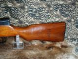 New Chinese Norinco SKS 7.62x39 stripper clip load wood stock - 8 of 10
