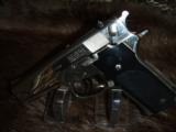 Smith and Wesson 9MM Model 59 Nickel- 3 of 3