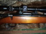 Remington Model 788 22-250 with WeaverWide field Scope Bipod - 2 of 7