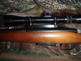Remington Model 788 22-250 with WeaverWide field Scope Bipod - 4 of 7