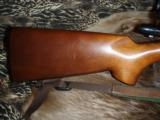 Remington Model 788 22-250 with WeaverWide field Scope Bipod - 3 of 7