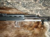 Norinco SKS 7.62x39 Magazine Fed Synthetic Stock Bayonet - 4 of 8
