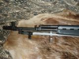 Norinco SKS 7.62x39 Magazine Fed Synthetic Stock Bayonet - 3 of 8