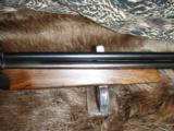 Remington Spartan .22 WMR 410 over-under - 8 of 13