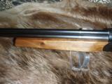 Remington Spartan .22 WMR 410 over-under - 12 of 13