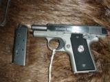 Colt .380 Mustang Pocketlite Brushed Anodized Aluminum - 3 of 3