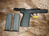 NEW KEL-TEC PMR-30 .22 Magnum x2 30 round magazines - 4 of 5