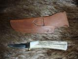 Silver Stag Elk Stick Series Small Gamer - 2 of 2