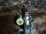 Ruger SP101 Talo 4.2