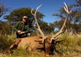 United Sportsmen's Youth Foundation Argentina Red Stag Hunt - 2 of 3