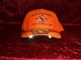 United Sportsmen's Youth Foundation Orange Hat - 2 of 2
