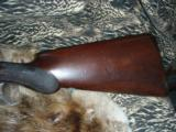 L.C. Smith Side by Side Damascus 12 gauge - 6 of 7