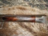 L.C. Smith Side by Side Damascus 12 gauge - 7 of 7