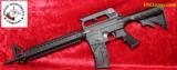 Mossberg International 715T Tactical Autolaoding Rifle - 5 of 8