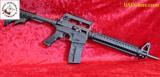Mossberg International 715T Tactical Autolaoding Rifle - 2 of 8