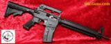Mossberg International 715T Tactical Autolaoding Rifle - 3 of 8