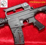 Mossberg International 715T Tactical Autolaoding Rifle - 6 of 8