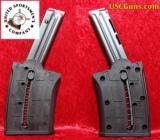 Mossberg International 715T Tactical Autolaoding Rifle - 7 of 8