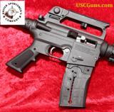 Mossberg International 715T Tactical Autolaoding Rifle - 1 of 8