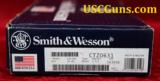 Smith & Wesson M637 .38 Chiefs Special Airweight Revolver - 2 of 6