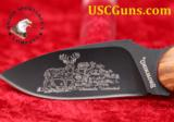 Whitetails Unlimited Browning Sponsor Knife - 4 of 5