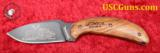 Whitetails Unlimited Browning Sponsor Knife - 1 of 5