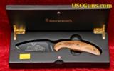 Whitetails Unlimited Browning Sponsor Knife - 3 of 5