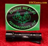 Kill Light XLR 100 Elusive Wildlife Rifle Kit