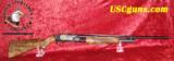 Winchester Model 12 Pigeon Grade 28 gauge Custom Engraved by Angelo BeeNEW PRICE!! - 1 of 8