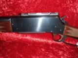 Browning Model 81L BLR .30-06 w/ Millett scope base - 4 of 10