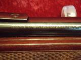 Browning Model 81L BLR .30-06 w/ Millett scope base - 9 of 10