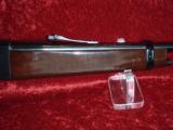 Browning Model 81L BLR .30-06 w/ Millett scope base - 7 of 10