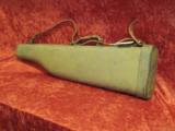 Leg-O-Mutton Gun Case