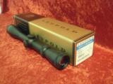 Leupold New in Box VX-2 3-9x40mm Matte Duplex - 2 of 3