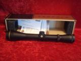 Leupold New in Box VX-2 3-9x40mm Matte Duplex - 3 of 3