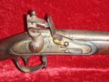 US Springfield 1827 Flintlock Musket - 9 of 16