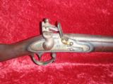US Springfield 1827 Flintlock Musket - 8 of 16