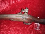 US Springfield 1827 Flintlock Musket - 5 of 16