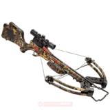 Ten Point Wicked Ridge Warrior HL Crossbow Pkg - 2 of 2
